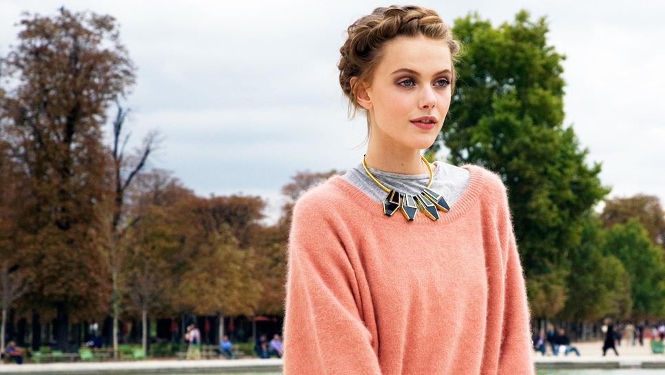 12 στιλιστικά tips για νεανική εμφάνιση   Fashion   Woman TOC 5bf58d3f432