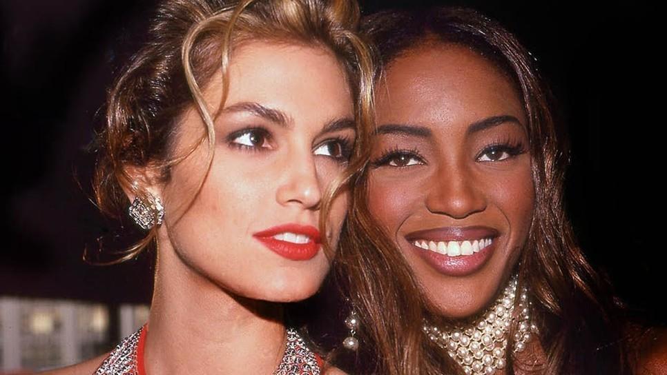 Tα εξωπραγματικής ομορφιάς top model των 90s