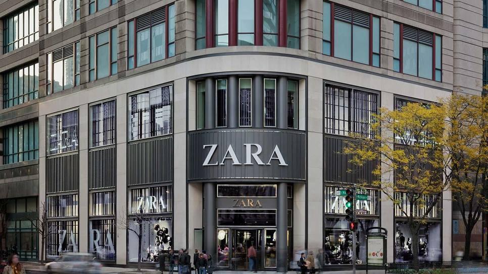 Η αλλαγή στα Zara μεταμορφώνει τον τρόπο που ψωνίζουμε