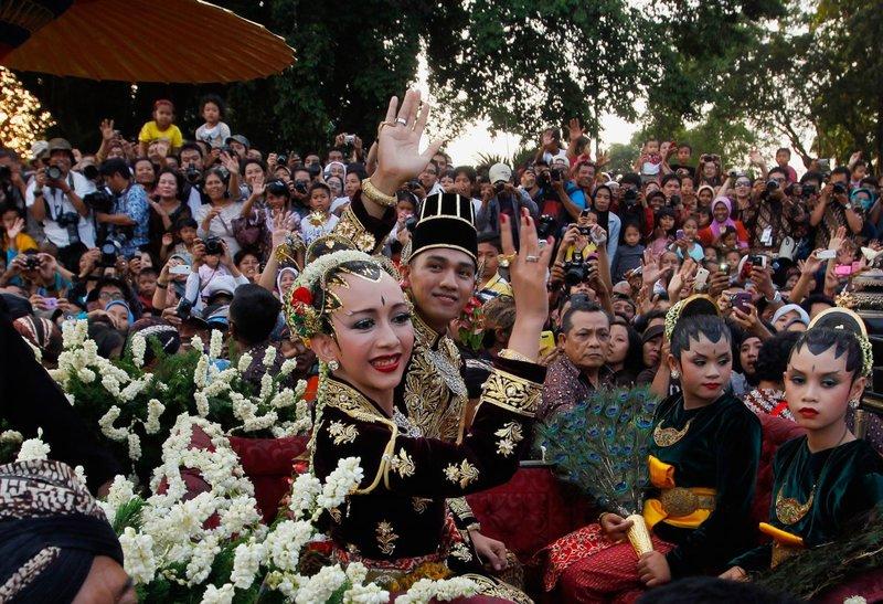 Ραντεβού και έθιμα γάμων στην Τουρκία