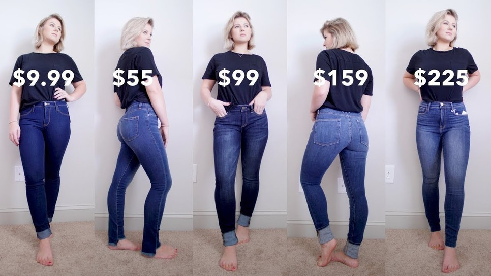 Expensive Womens Jeans