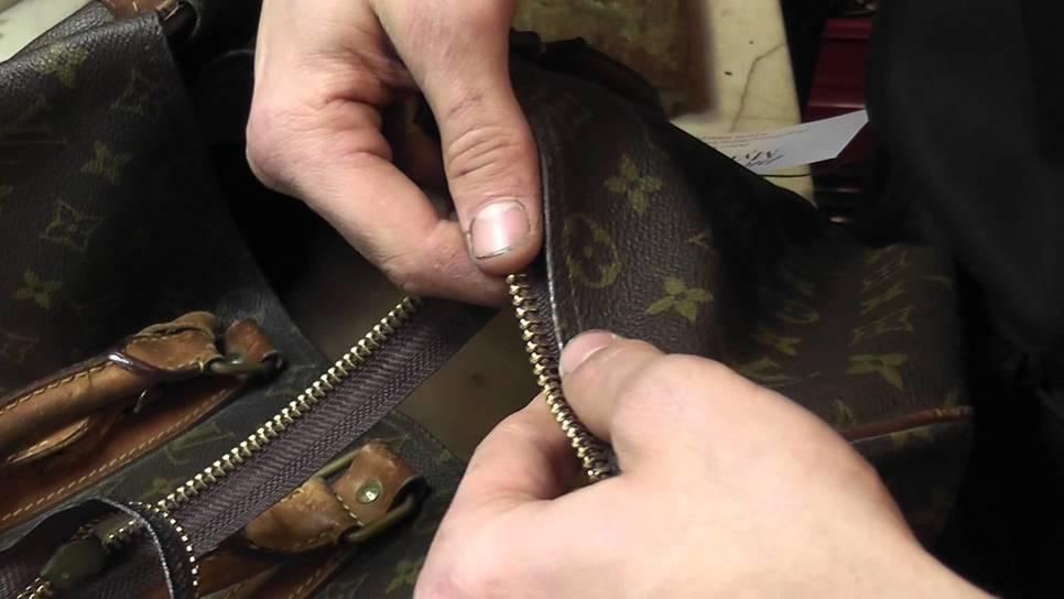 Η παλιά Louis Vuitton τσάντα μπορεί να γίνει καινούργια