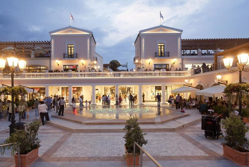 Είναι επίσημο: Αυτά είναι τα νέα Malls που ανοίγουν στην Αθήνα μέχρι το 2019