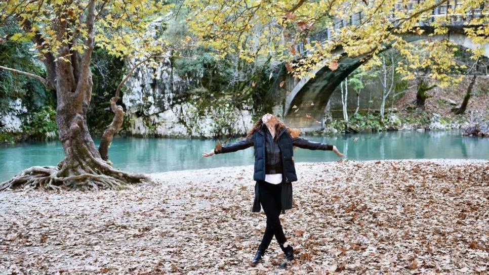 Φύγαμε για Ζαγοροχώρια: Η Ολυμπία πήρε τα βουνά