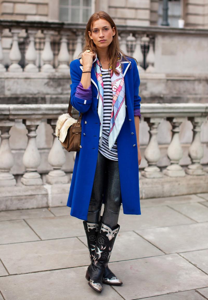 d6b1f93e162 Δείτε πώς φόρεσαν τις καουμπόικες μπότες αυτές που ξέρουν και πιο κάτω  μερικές προτάσεις για online αγορές: Δείτε το εδώ