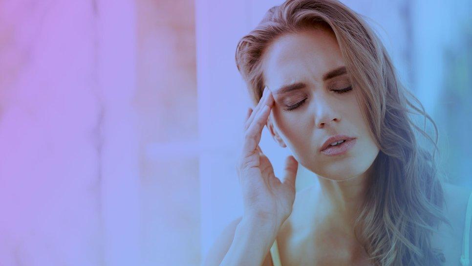 Τα 8 SOS σημάδια που «φωνάζει» το σώμα σου