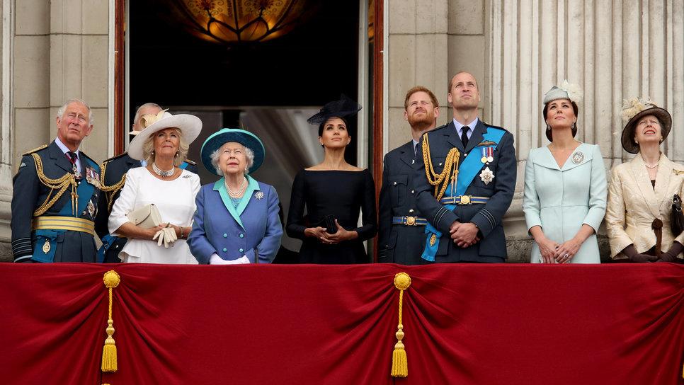 Οι 10 royals με το πιο ακριβό lifestyle