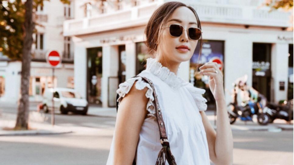 Πάνω από 30 fashion bloggers φόρεσαν αυτή την τσάντα