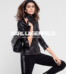 05955c61d346 ... ΧειμωναΣ 2018Kaia Gerber  Στο στούντιο για την νέα συλλογή Lagerfeld  Karl LagerfeldΈβγαλε τα ...