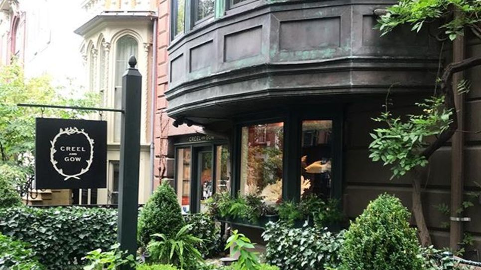 Μέσα στο πιο περίεργο πολυτελές μαγαζί της Νέας Υόρκης