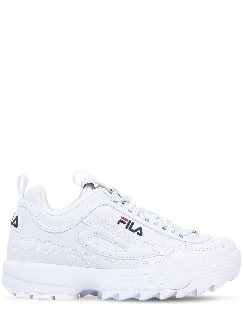 Φθηνά παπούτσια Fila