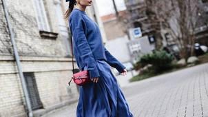 5068347dc4c Για κάθε μέρα αλλά και για τα έντονα βράδια: Τα φορέματα στα Zara ...