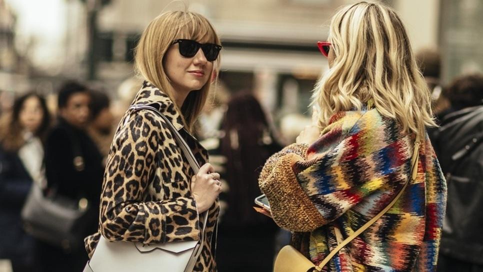 8cdf0ba94e1c Oι «πονηροί» τρόποι με τους οποίους τα Zara και τα H M μας πείθουν να  αγοράσουμε τα ρούχα τους   Fashion   Woman TOC