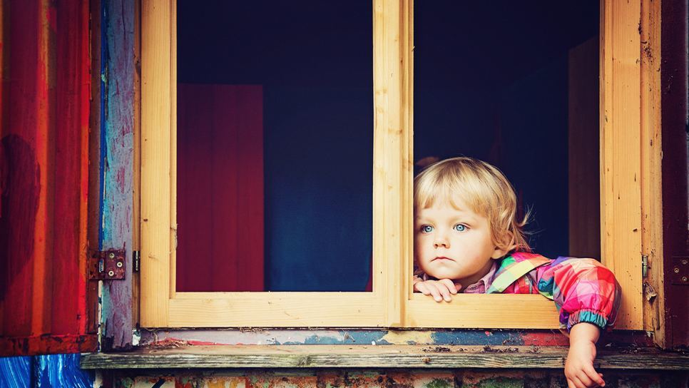 «9 συμπτώματα αυτισμού στον γιο μου που δεν είχα δει»