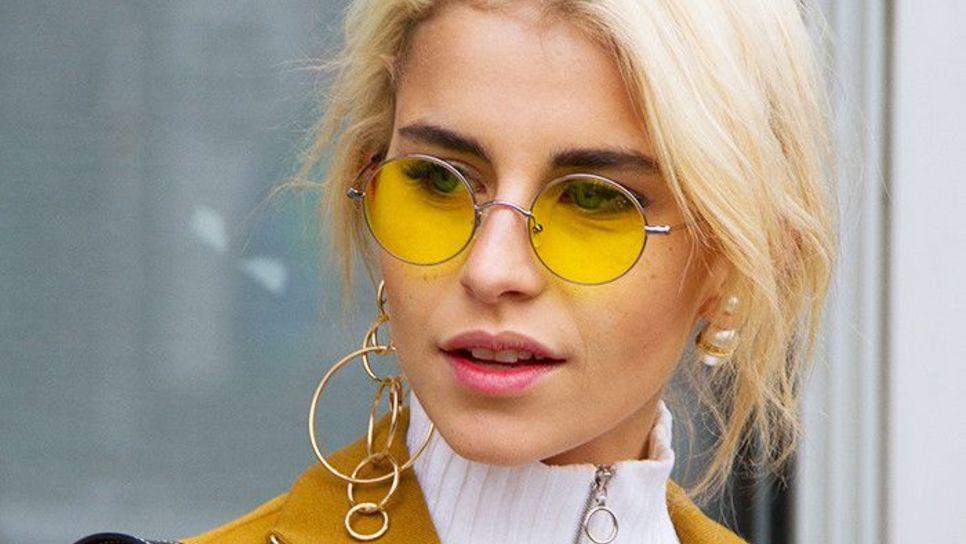 b03e554553 Πώς να επιλέξεις τα ιδανικά γυαλιά ηλίου ανάλογα με το σχήμα του προσώπου  σου   Fashion   Woman TOC