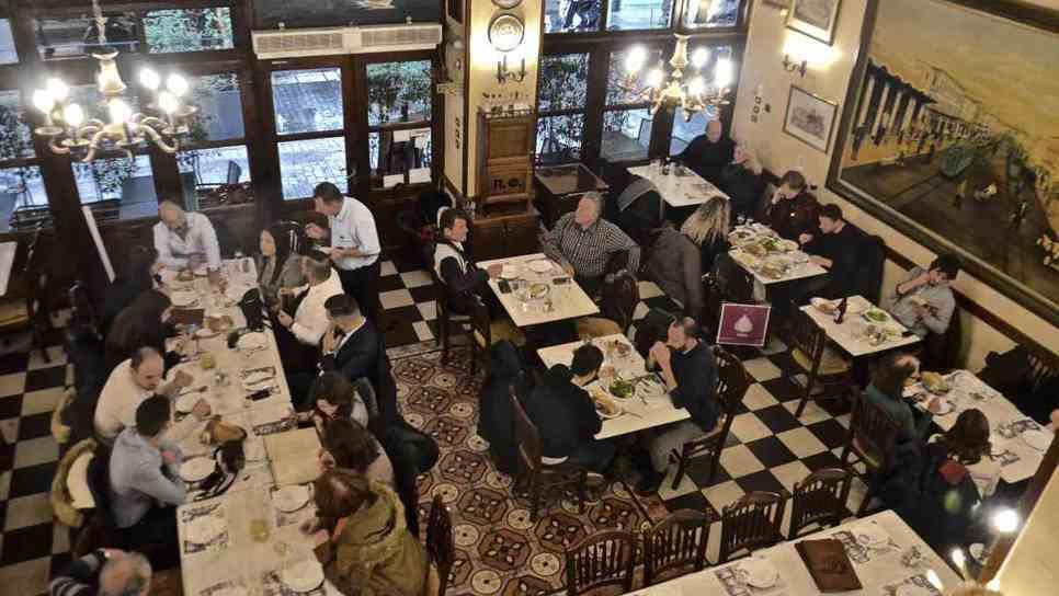 Τα 5 καλύτερα μέρη στην Αθήνα για εξαιρετικό μπακαλιάρο