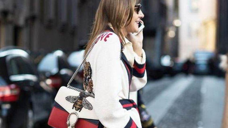 a1808e1132 11 πράγματα που δε γνωρίζαμε για τον πολυτελή ιταλικό οίκο μόδας Gucci    Fashion   Woman TOC