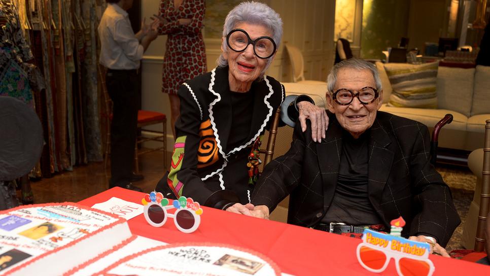 Μυστικά μιας καθόλου βαρετής ιστορίας αγάπης 70 χρόνων