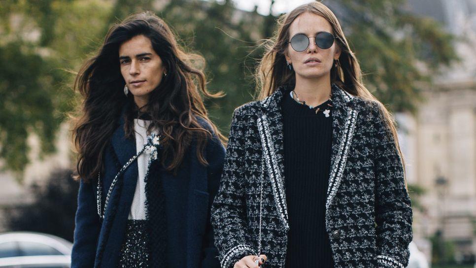 Ο λόγος που οι Γαλλίδες δεν φοράνε σχεδόν ποτέ Chanel