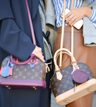 71697b7f8f Louis Vuitton Η καινούργια τσάντα του οίκου είναι και τηλεόραση ...