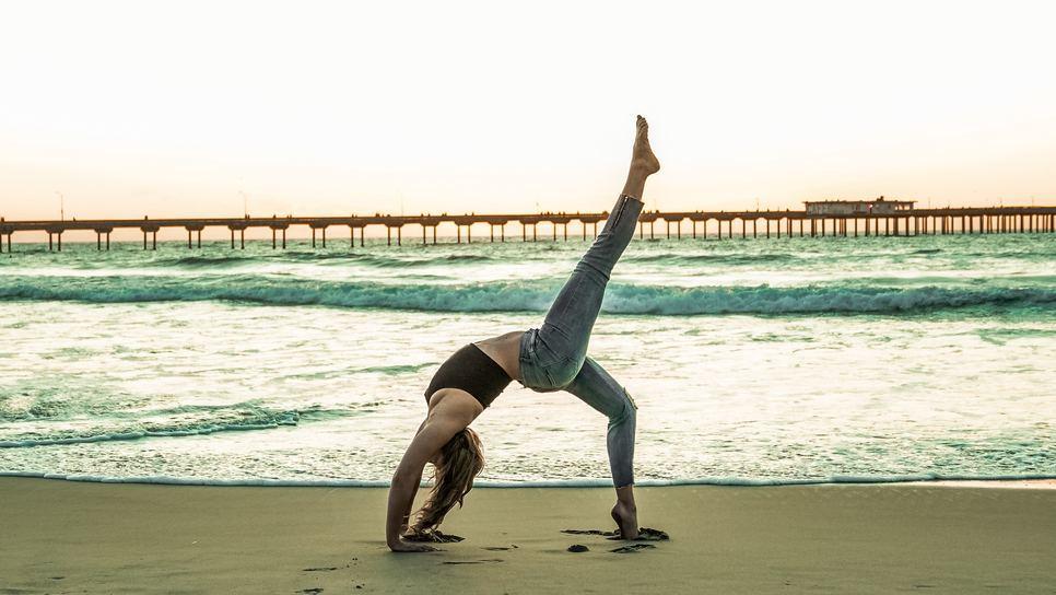 Για επίπεδη κοιλιά κάντε αυτή την απλή άσκηση