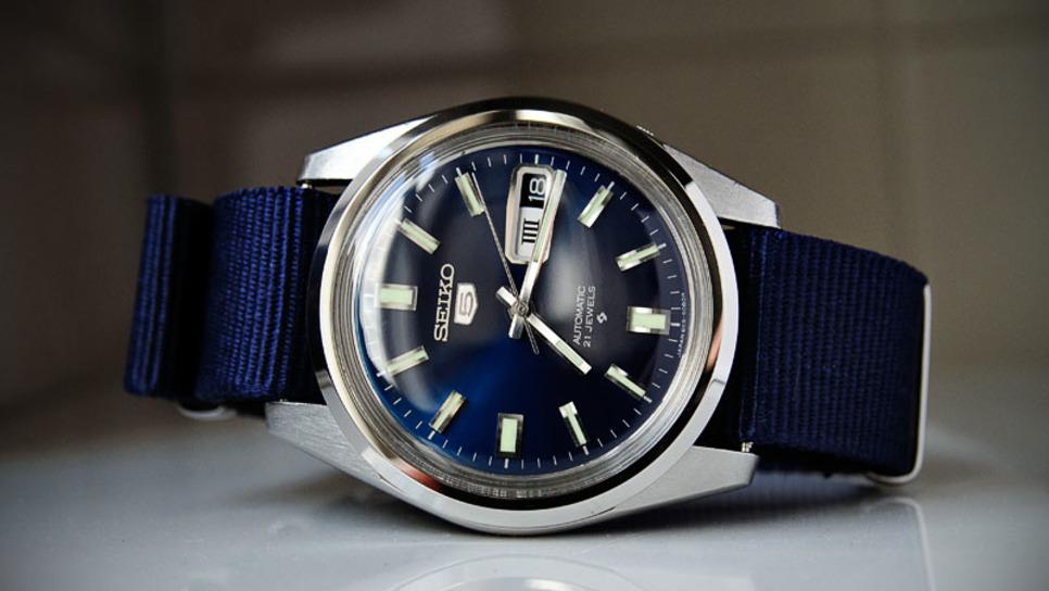 Αυτό είναι το καλύτερο value for money ρολόι όλων των εποχών και κοστίζει  60    Men   Woman TOC 5ffad044a1f