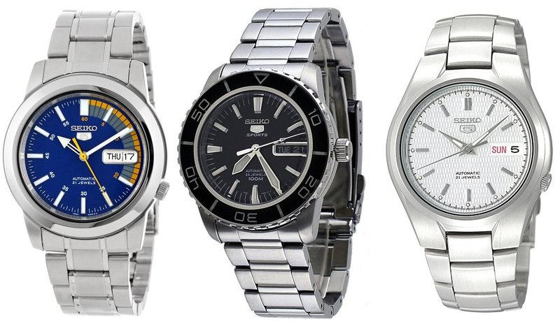 Αυτό είναι το καλύτερο value for money ρολόι όλων των εποχών και ... 6b49e65d137