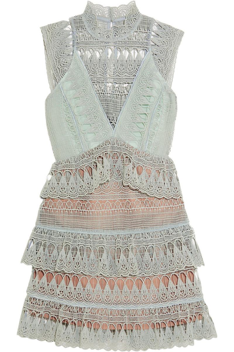 10 φορέματα για να ξεχωρίσετε σε έναν καλοκαιρινό γάμο   Fashion ... 047a879be81