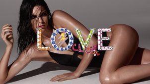 ... το Χόλιγουντ πια Η Κένταλ Τζένερ ξαναχτυπά στη νέα καμπάνια Calvin  Klein ... 35b3b1259cd