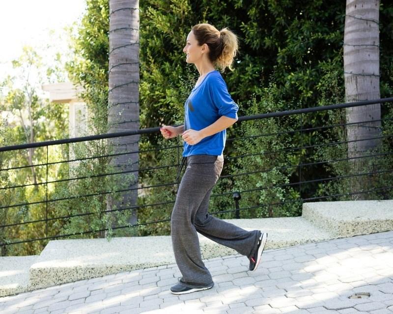 Τι λάθη κάνεις στο περπάτημα και δεν μπορείς να χάσεις βάρος- Σκέψου τα πριν την επόμενη πεζοπορία - εικόνα 2