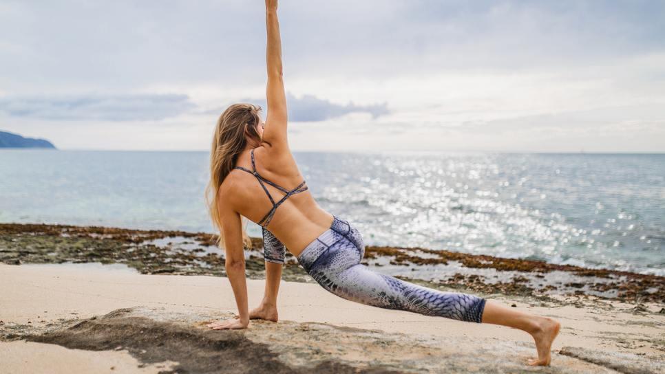 Το γρήγορο workout που χτυπάει σε βάθος την κυτταρίτιδα