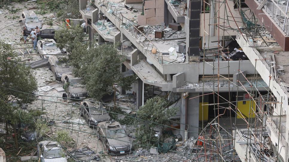 4χρονο κοριτσάκι ανασύρεται ζωντανό από τα ερείπια