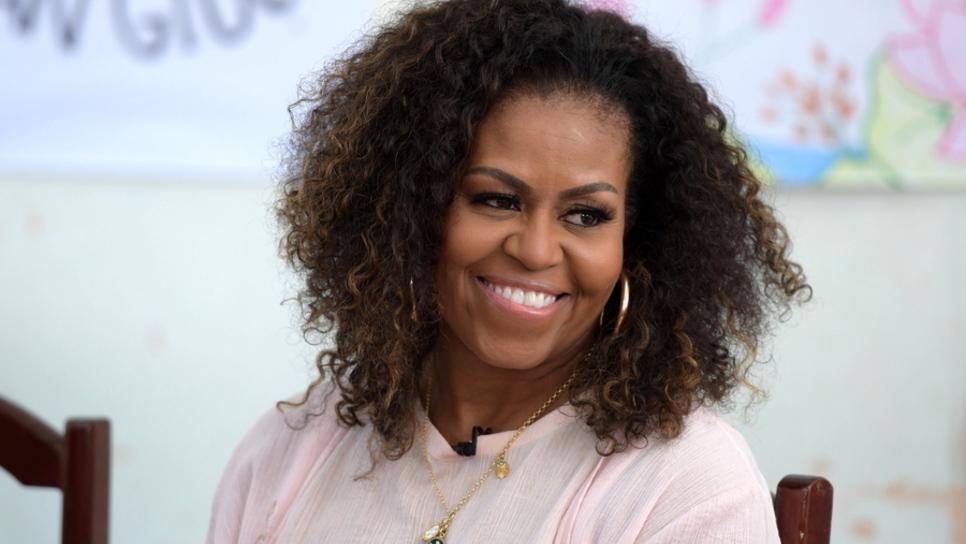 Η Μισέλ Ομπάμα αποκάλυψε ότι πάσχει από κατάθλιψη