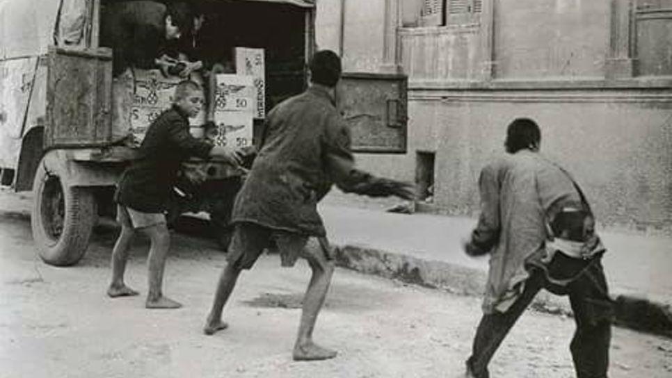 Οργανώθηκαν στην Κατοχή σαν μυστικός «στρατός»