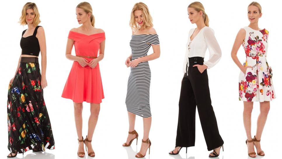 af5af6d15b38 10+1 ανοιξιάτικα ρούχα από την ελληνική εταιρεία «Matis» / Made in Greece /  Woman TOC