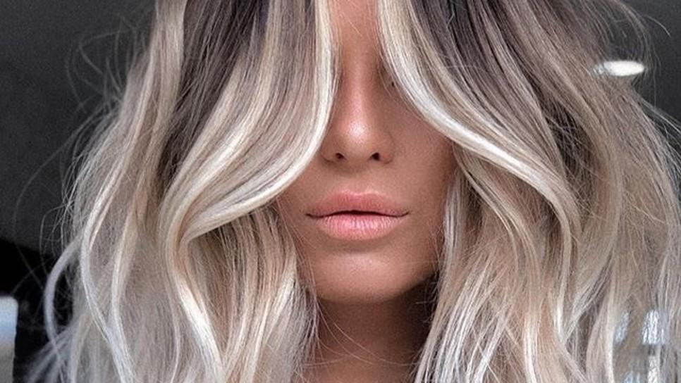 Χρώματα Μαλλιών που θα σας Κάνουν να Μικροδείχνετε