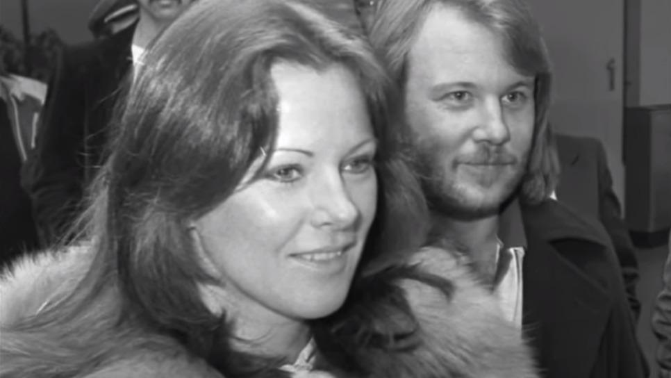 Η τραγουδίστρια των ABBA που έγινε πείραμα των Ναζί