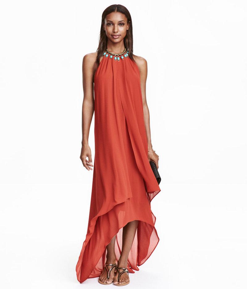 0e561f0881fb Τα τοπ 10 ανοιξιάτικα φορέματα των H M από 14.99€   Fashion   Woman TOC