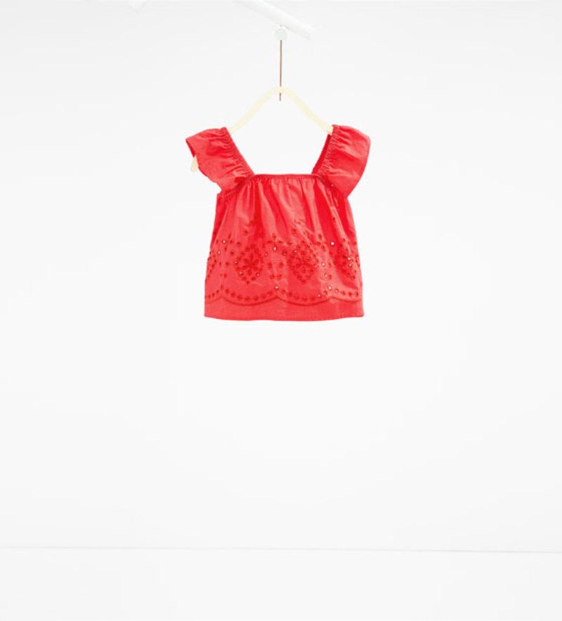 Bohemian shopping στο Zara Kids για μικρά και μεγάλα κορίτσια   Kids ... 010ab0cdcfc