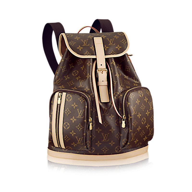 140fdb7e68 Το νέο μοντέλο σακίδιο Louis Vuitton ακούέι στο όνομα Bosphore και κοστίζει  περί 1.913€.