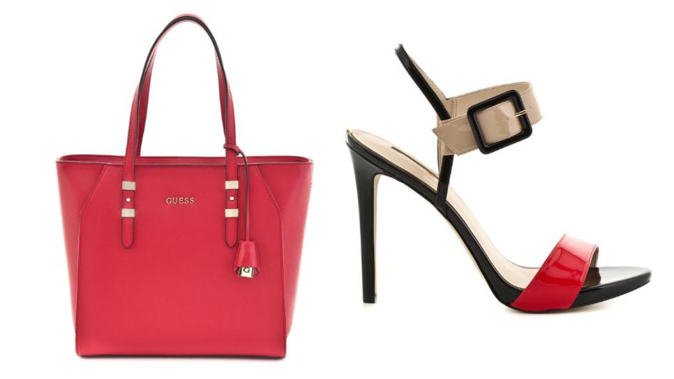 6858bbeec26 Διαλέξαμε 10 Guess items από τα καταστήματα haralas / Fashion / Woman TOC