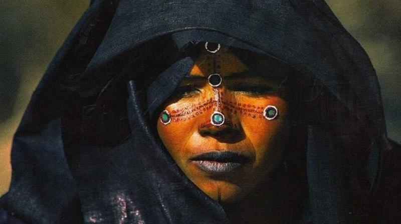 Αποτέλεσμα εικόνας για Τουαρέγκ