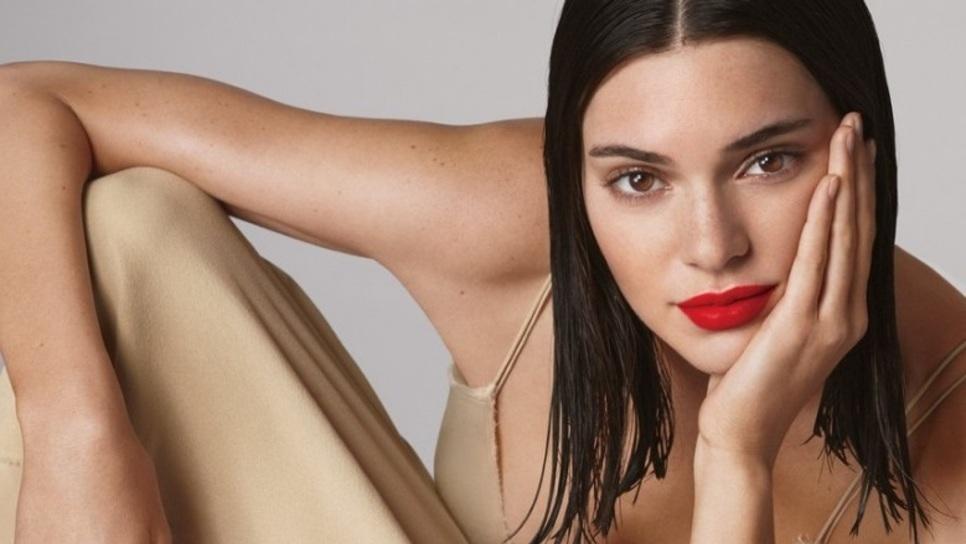 H φωτογραφία της Κένταλ Τζένερ που κόπηκε από τη Vogue
