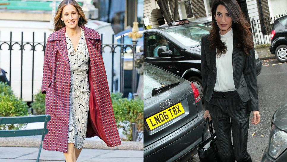 Τα dos και τα don't στο ντύσιμο 5 διάσημων γυναικών