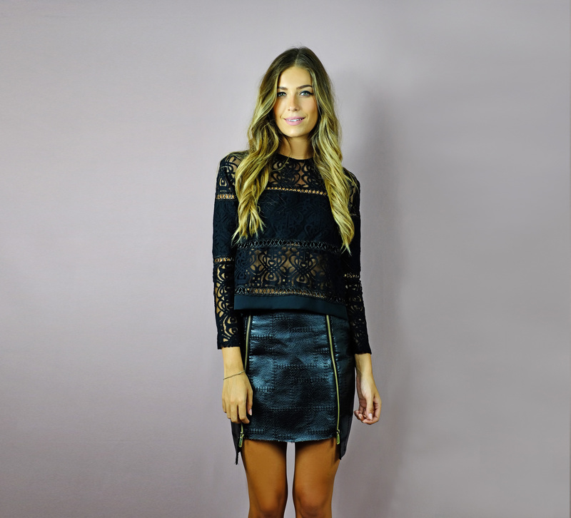 1dedd3e78d1 Τα ελληνικά ρούχα Mallory the label είναι η χαρά του στυλίστα / Made ...