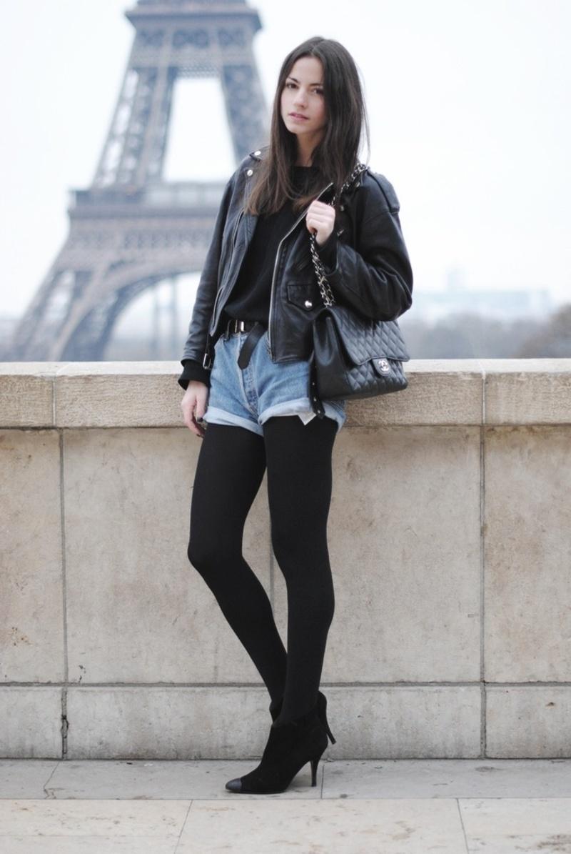 Τελικά πότε φοράμε καλσόν το χειμώνα και πότε όχι    Fashion   Woman TOC d1b3bde1301