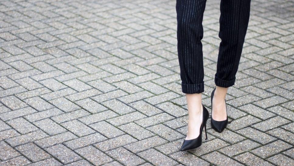Ποια είναι τα χειρότερα παπούτσια στον κόσμο;