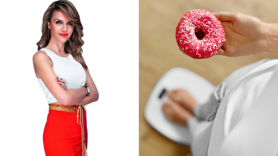 «Οι ορμόνες σου έχουν σχέση με την απώλεια του βάρους»