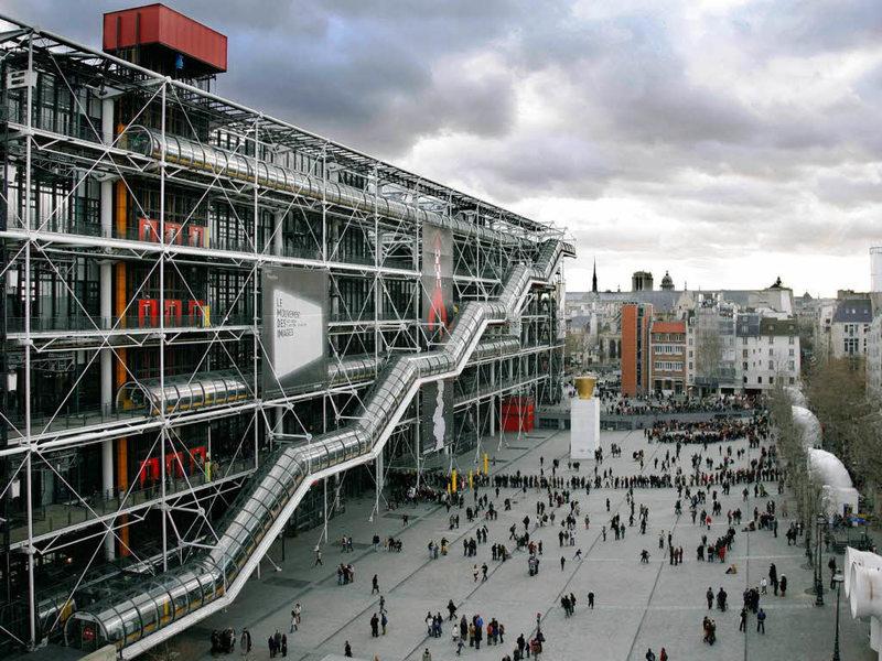 8 μουσεία της Ευρώπης για τους εραστές της τέχνης!