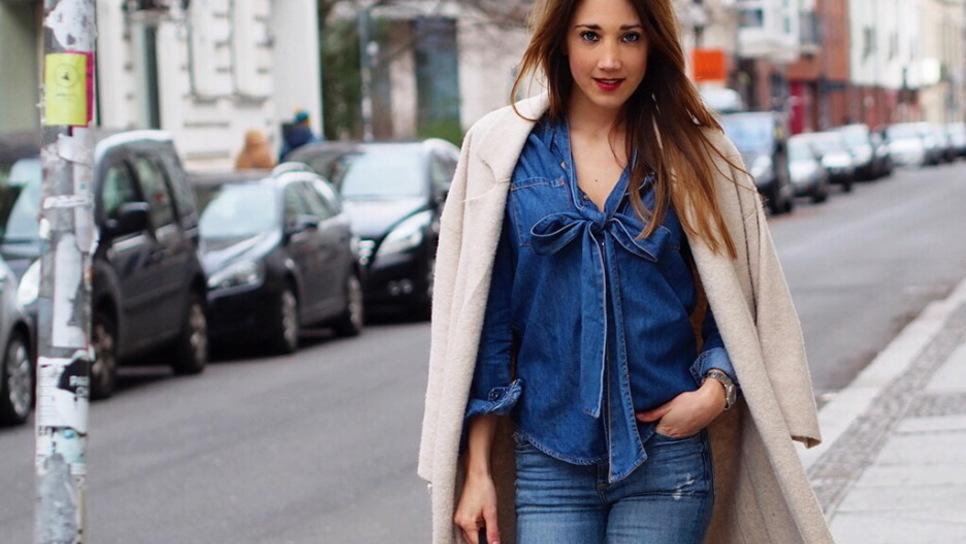 Δεν σου μπαίνει το τζιν σου  Kάνε αυτό και σώθηκες. 3 tips που σώζουν  παντελόνια   Fashion   Woman TOC edcb5fd144e